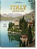 Italy around 1900 - Italien um 1900 / L'italie vers 1900