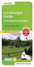 Lüneburger Heide mit Wendland und Elbtalauen
