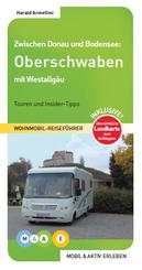 Zwischen Donau und Bodensee: Oberschwaben mit Westallgäu