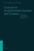 Evaluation im politischen System der Schweiz