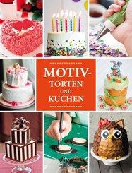 Motiv-Torten und Kuchen