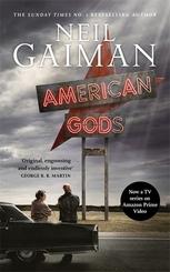 American Gods, Tie-in edition