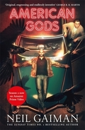American Gods, Tie-in edition