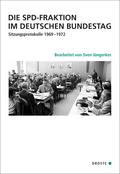 Die SPD-Fraktion im Deutschen Bundestag, 2 Teile