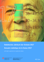 Statistisches Jahrbuch der Schweiz 2017 Annuaire statistique de la Suisse 2017