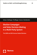 Election Campaigns and Voter Decision-Making in a Multi-Party System