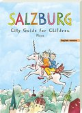 Salzburg. City Guide for Children