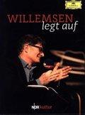 Willemsen legt auf, 9 Audio-CDs + 1 DVD