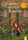 I-Dötzchen Emilia, m. Audio-CD