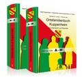 Ortsfamilienbuch Kuppenheim, 2 Teile
