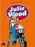 Julie Wood Gesamtausgabe - Bd.1