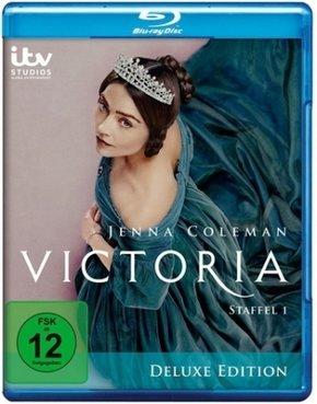 Victoria, 2 Blu-rays (Deluxe Edition) - Staffel.1