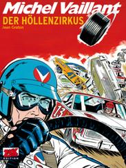Michel Vaillant - Der Höllenzirkus