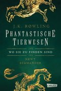 Rowling, J. K.;Scamander, Newt
