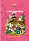 MOSAIK Sammelband - Der Zwergenwald