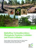 Halboffene Verbundkorridore: Ökologische Funktion, Leitbilder und Praxis-Leitfaden