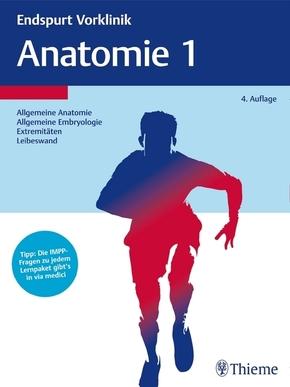 Anatomie - Tl.1