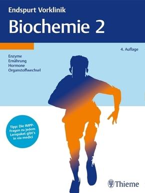 Biochemie - Tl.2