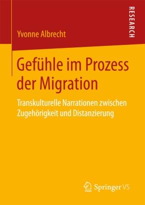 Gefühle im Prozess der Migration