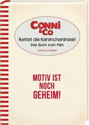 Conni & Co - Das Buch zum Film - Bd.2