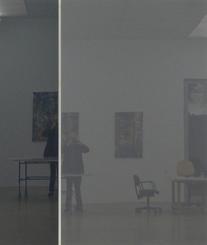 Gerhard Richter. Neue Bilder. New Paintings