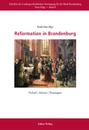 Reformation in Brandenburg