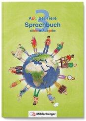 ABC der Tiere, Neubearbeitung 2016: 3. Schuljahr, Sprachbuch (Silbierte Ausgabe)