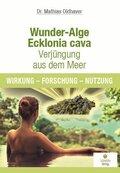 Wunder-Alge Ecklonia cava - Verjüngung aus dem Meer