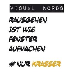 Visual Words