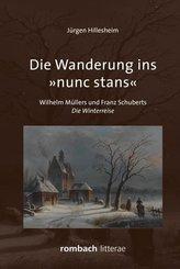"""Die Wanderung ins """"nunc stans"""""""