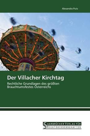 Der Villacher Kirchtag