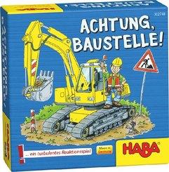 Achtung, Baustelle! (Kinderspiel)