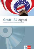 Great! A2 digital, 1 DVD-ROM