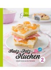 Ratz-Fatz-Kuchen - Bd.2