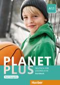 Planet Plus - Deutsch für Jugendliche, DaZ-Ausgabe: Kursbuch; Bd.A1.1