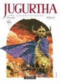 Jugurtha, Gesamtausgabe - Bd.1