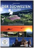 Der Südwesten von oben - Heimatländer, 1 DVD