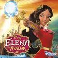 Elena von Avalor (EP), 1 Audio-CD (Soundtrack)