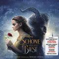 Die Schöne und das Biest, 1 Audio-CD (Soundtrack)
