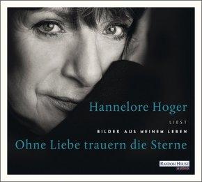 Ohne Liebe trauern die Sterne, 3 Audio-CDs