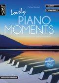 Lovely Piano Moments