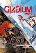 Gladium - Geistersturm