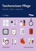 Taschenwissen Pflege