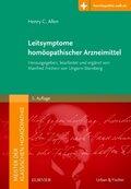 Leitsymptome homöopathischer Arzneimittel