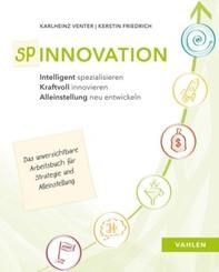 Spinnovation