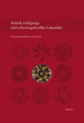 Attisch rotfigurige und schwarzgefirnißte Lekanides