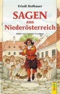 Sagen aus Niederösterreich