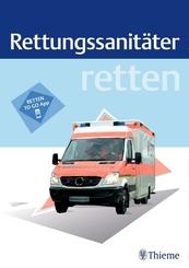 Rettungssanitäter retten