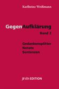 Gegenaufklärung - Bd.2