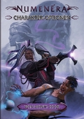 Numenera: Charakter-Optionen